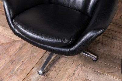 1960s vono swivel chair