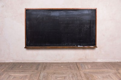 resized chalk board