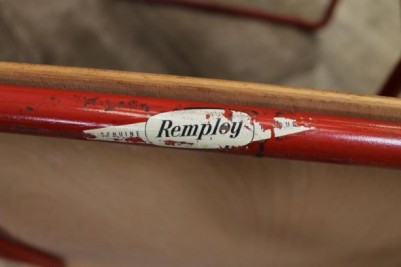 remploy vintage chairs