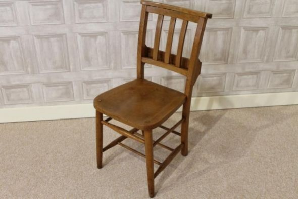 Weymouth Chapel Chair