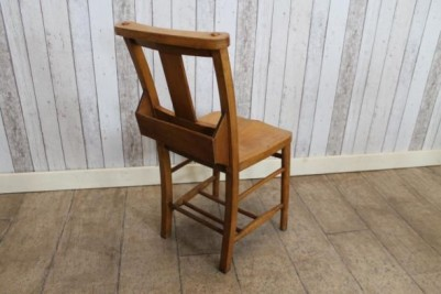 original church chairs