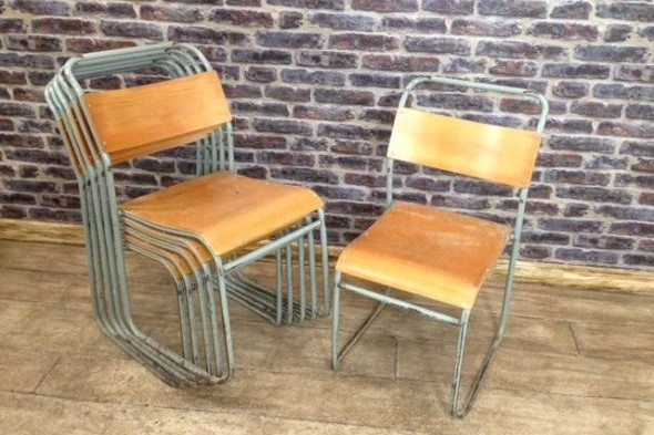 Gloucester Stacking Chairs