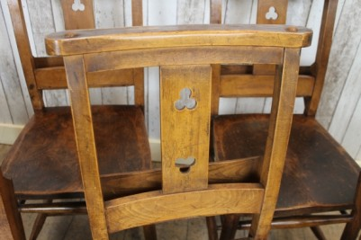 elm chapel chairs
