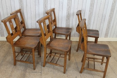 original chapel chairs
