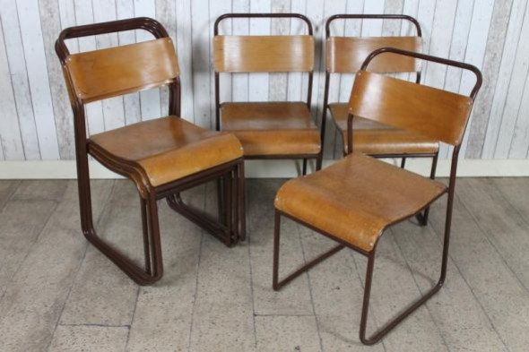 Wellington Vintage Chairs