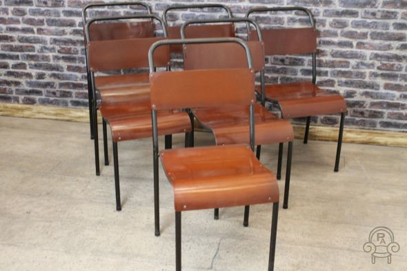 Brecon Du-al Stacking Chairs