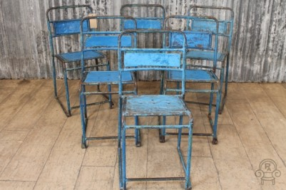 SC411 Blue distressed stacking chairs1.jpg