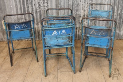 SC411 Blue distressed stacking chairs2.jpg