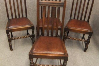 barley twist chairs