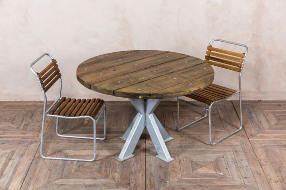 Sheffield Outdoor Patio Table
