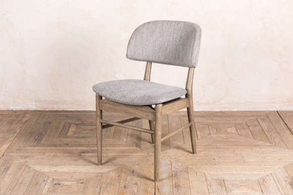 Sicily Mid-Century Style Dining Chair