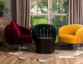 INSPIRATIONAL AUTUMN FURNITURE IDEAS FOR 2019/2020