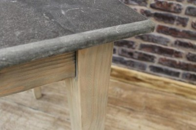 stone top kitchen table