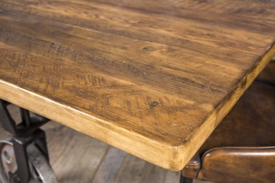 trolley dining table