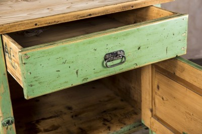industrial hostess desk