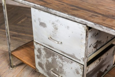 industrial sideboard buffet