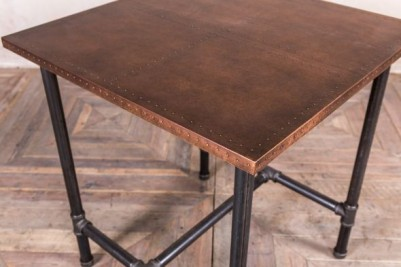 thin frame dining table