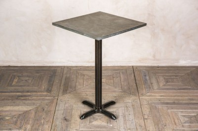 tall drinks table