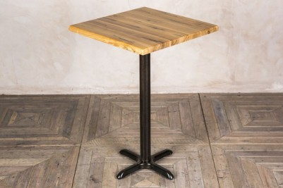 tall pub style table