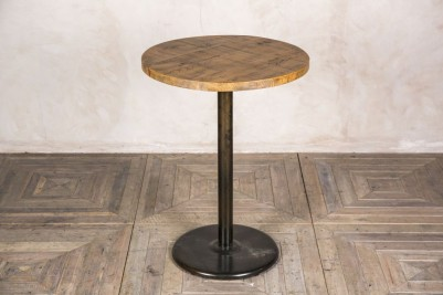 high top bistro table