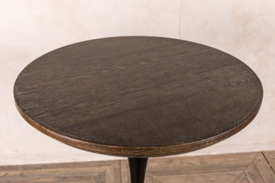 circular tulip table