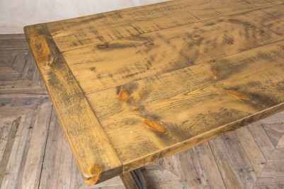 bespoke table