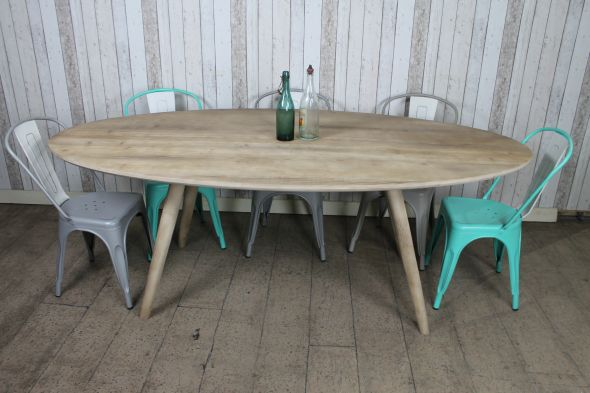 Disc - Stockholm Table - 2.8m