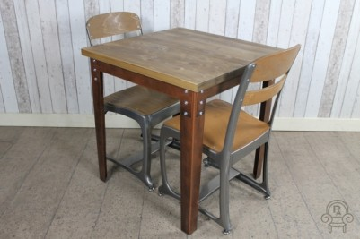 industrial style Eton tables