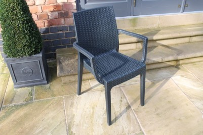 Valencia Rattan Outdoor Chair Range