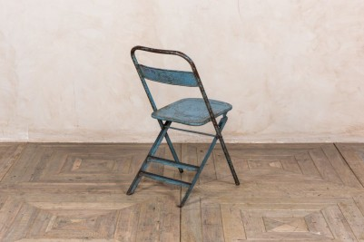 vintage fold away chairs