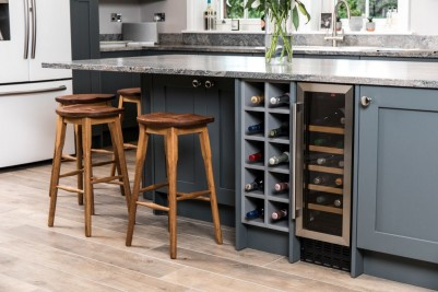 Reading Vintage Style Bar Stools Range