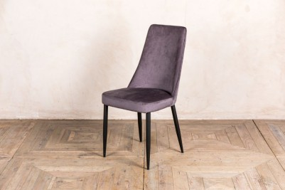 cloud grey dining chair