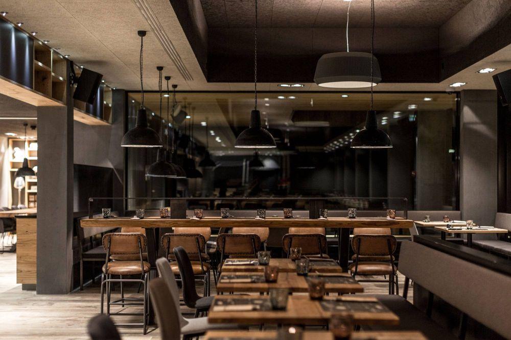 Commercial Bar Design Ideas   Peppermill Interiors