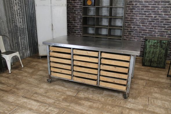 industrial kitchen furniture. Industrial Kitchen Furniture