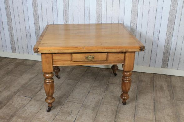 victorian extending table