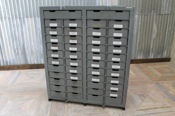 industrial filing drawers
