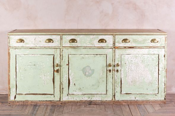 1930s Dining Room Sideboard