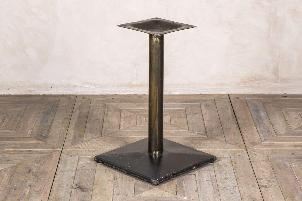 Phenomenal Pedestal Leg Dining Table Choose From A Range Of Tops Interior Design Ideas Gresisoteloinfo