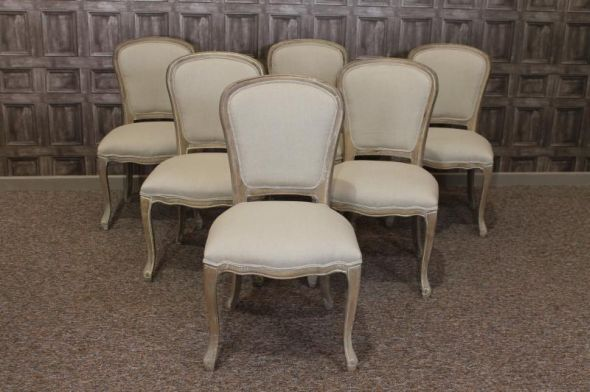 Paris French Cafe Chair Range
