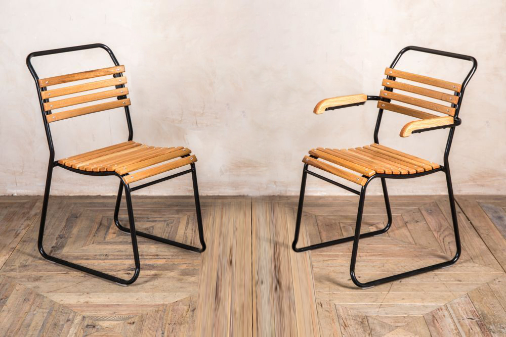 dartmouth outdoor stacking chairs