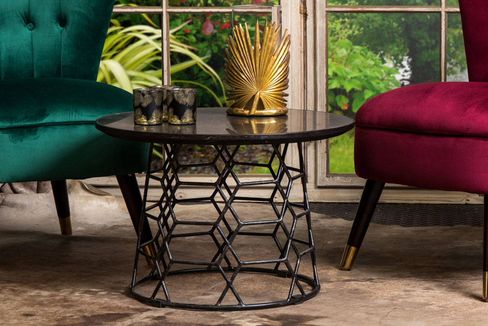 lattice coffee tables