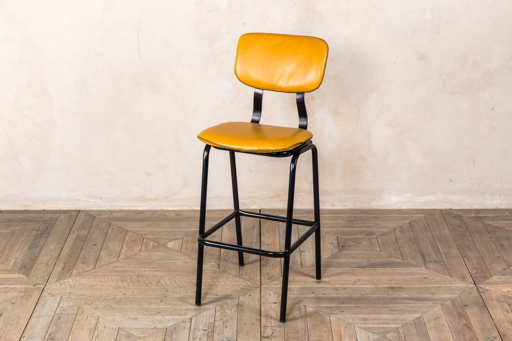 Modern Bar Stools Breakfast Bar Stool Peppermill Interiors