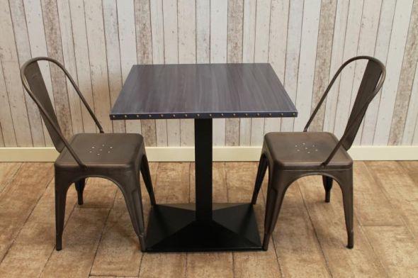 industrial style restaurant furniture. Industrial Style Restaurant Furniture Peppermill Interiors