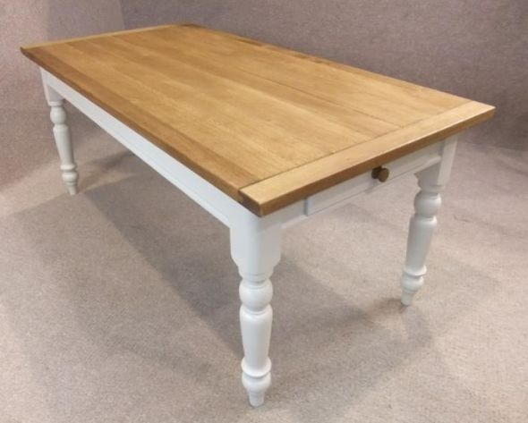 country farmhouse table
