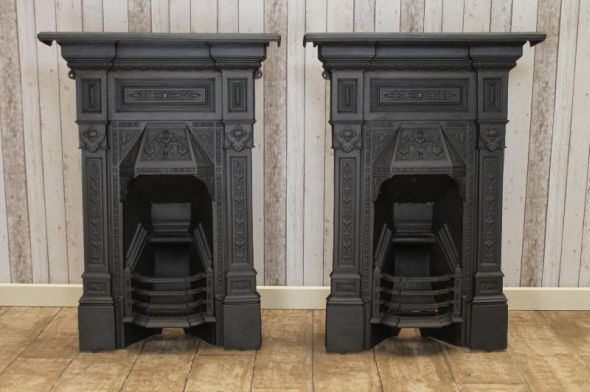 victorian fire surrounds
