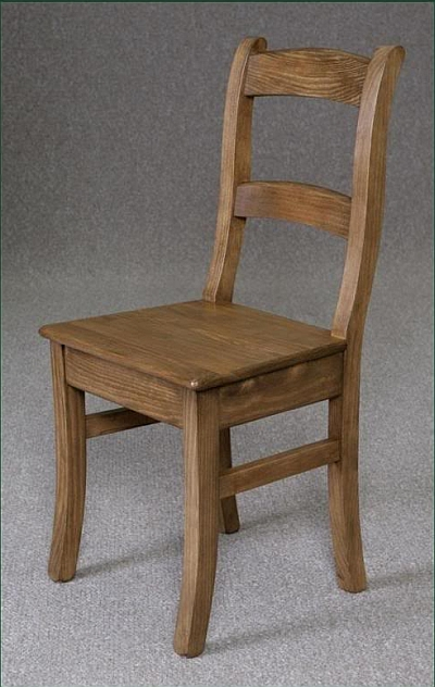PINE CHAPEL CHAIR COUNTRY FARMHOUSE DINING CHAIRS KITCHEN CHAIRS - Antique Pine Chairs Antique Furniture
