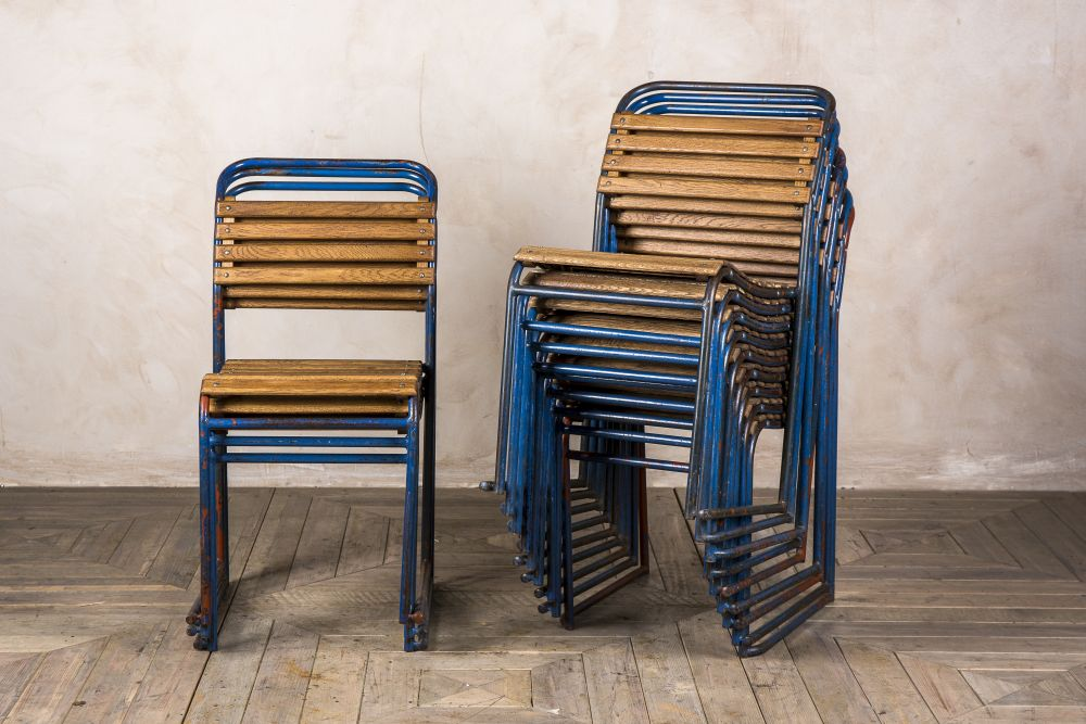 classroom stacking chairs