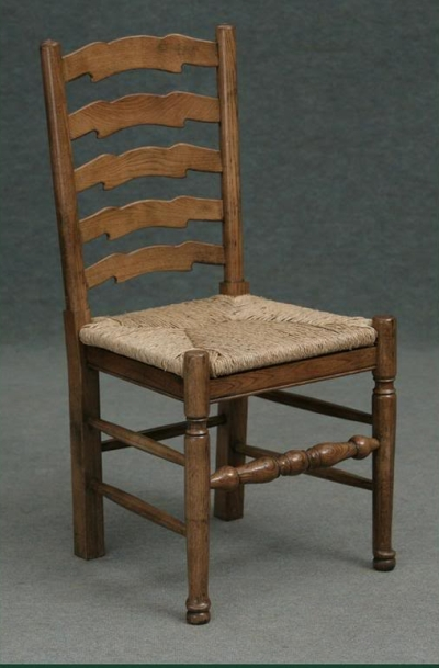 Padfoot Ladder Back Chair Range