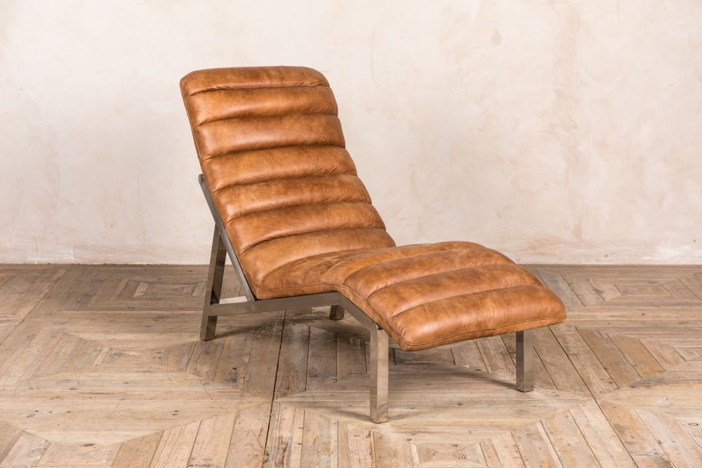 tan-leather-chaise-longue