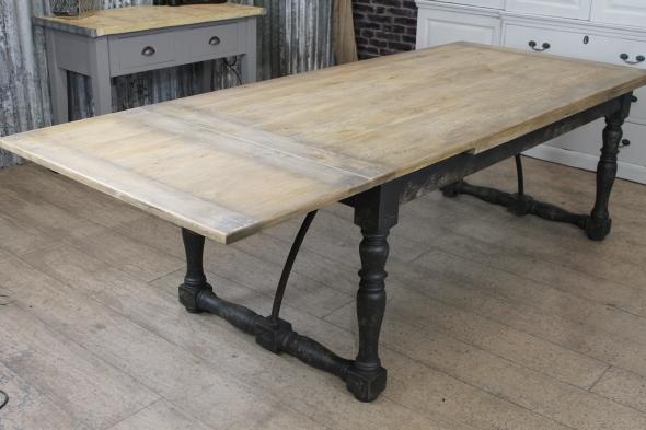 Distressed Oak Dining Table Room Ideas